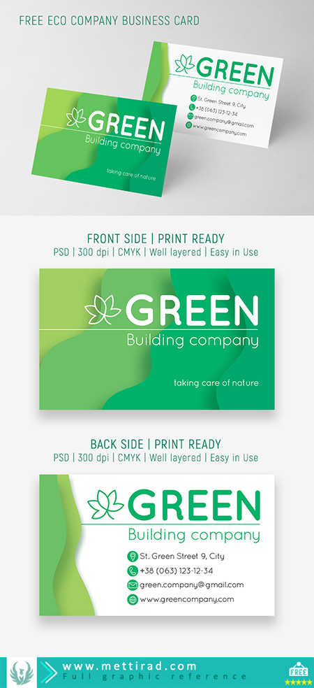 Preview_Free_25_Free_Eco_Company_Business_Card ( www.mettirad.com )