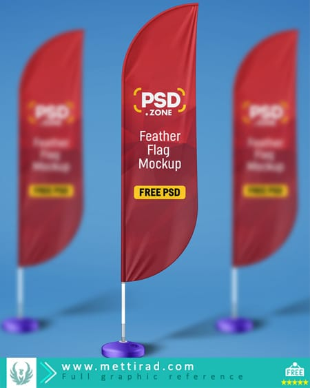 Feather-Flag-Mockup-Free-PSD[www.mettirad.com]